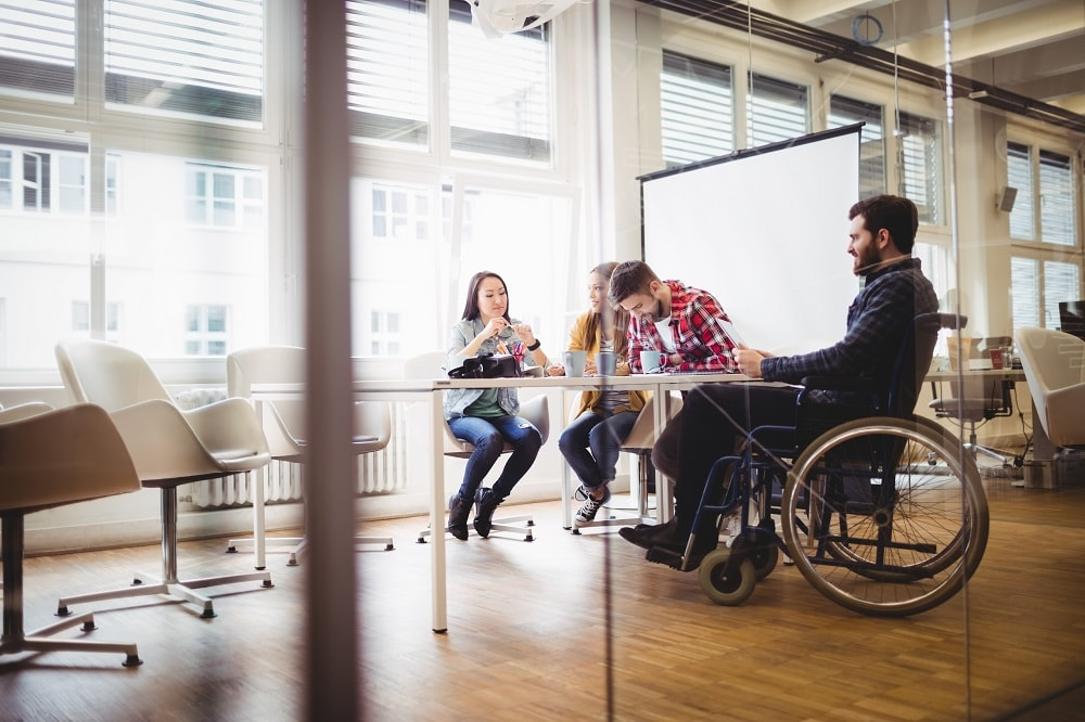 autonomos con discapacidad fisica