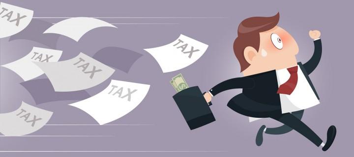 fraude fiscal infraccion tributaria