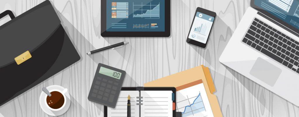 Creación de los trade digital