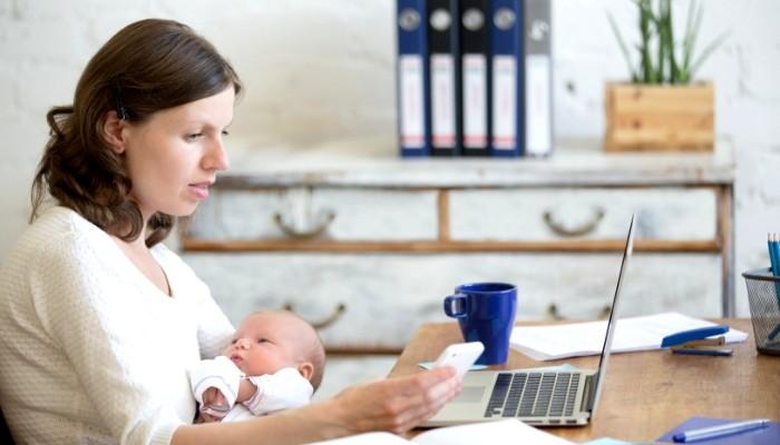 devolucion de prestaciones por maternidad
