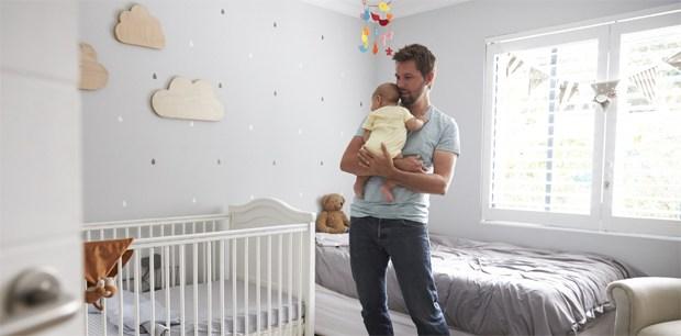 prestaciones por paternidad devolucion