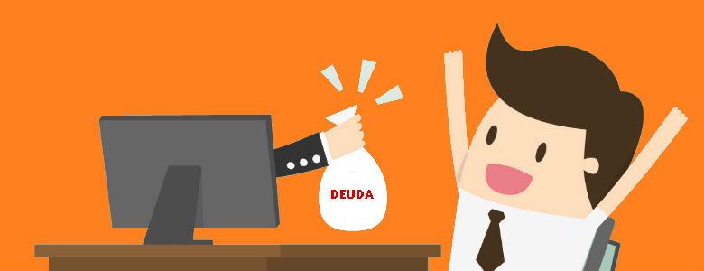 reclamar impados facturas