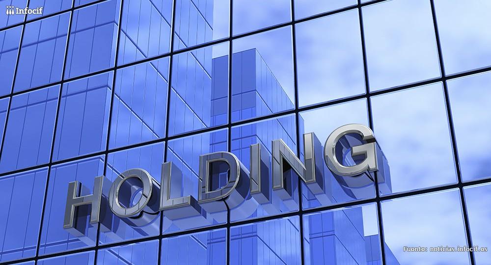 Ventajas de constituir un holding