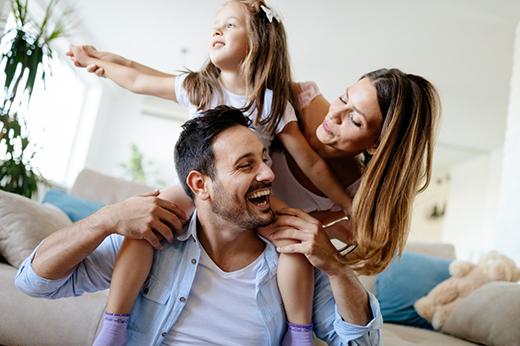 Conciliación familiar y sus consecuencias