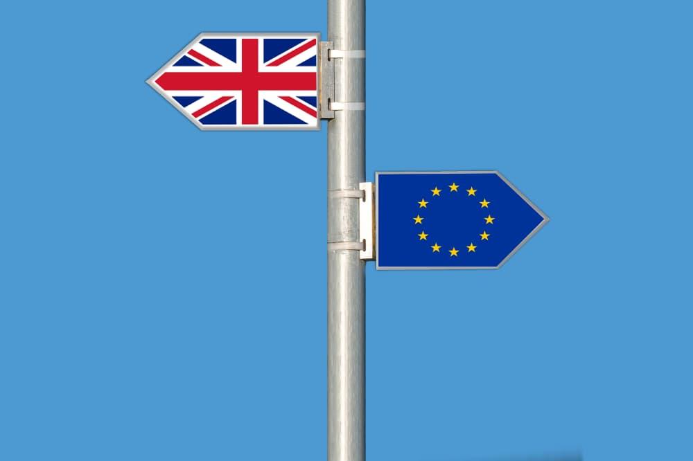 Dirección hacia el Brexit o hacia la UE