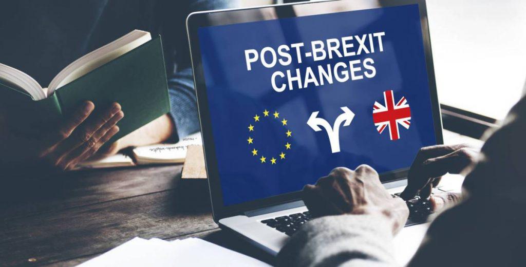 Cambios post-brexit