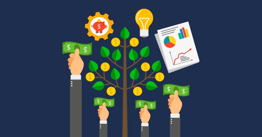 Deducción por inversión cuando la adquisición de acciones es mediante crowfounding