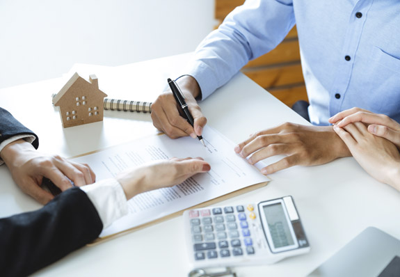 ¿En qué consiste el pago anticipado en una compraventa?